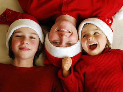 Mom-Kids-Holiday