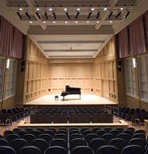 Beckwith Hall