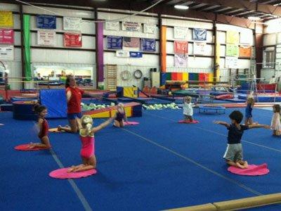 Carolina Gymnastics