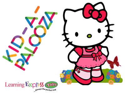 Kitty Kid Promo