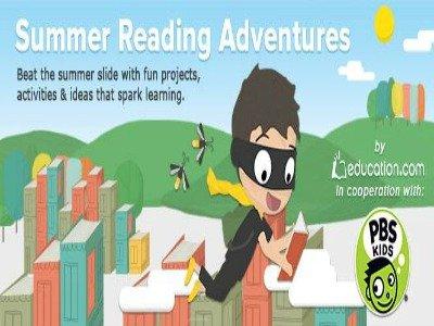 summer readingprogram