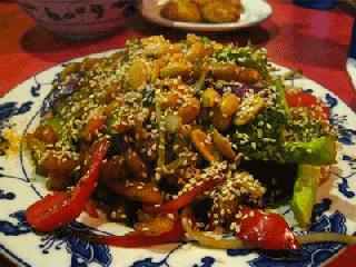 Bdobo Mongolian Grill
