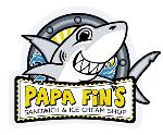 PapaFins-logo