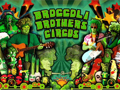 Broccoli Brothers Circus