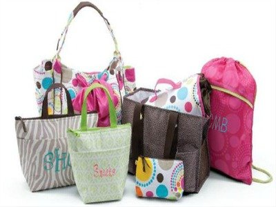 31 gifts bags