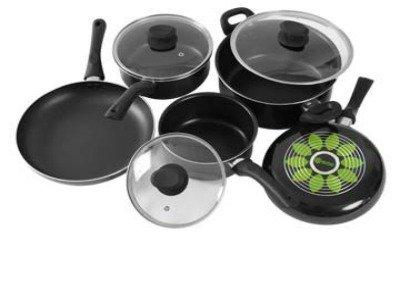 Ecolution cookware