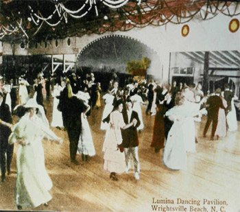 Lumina Dancing