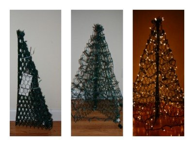 Christmas Tree Easy Assembly