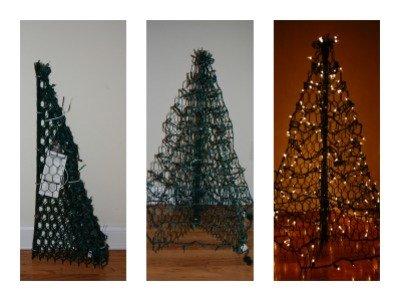 carb pot tree - Crab Pot Christmas Trees - Wilmingtonparent.com