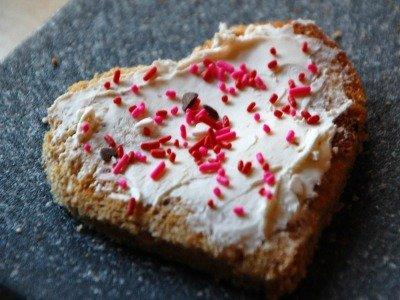 valentines snack
