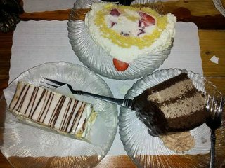 German dessert