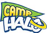 Camp Halo Logo