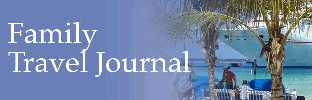 Family Travel Journal