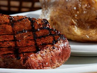 steak -texas roadhouse