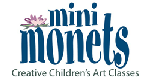 Mini Monets Logo