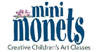 Mini Monets Logo