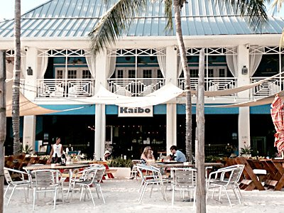 Kaibo Restaurant