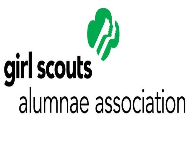 girl scout alum
