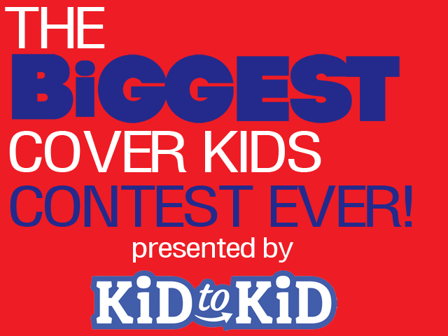 Biggest Cover Kids 640