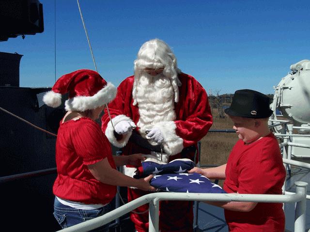 BSNC Santa