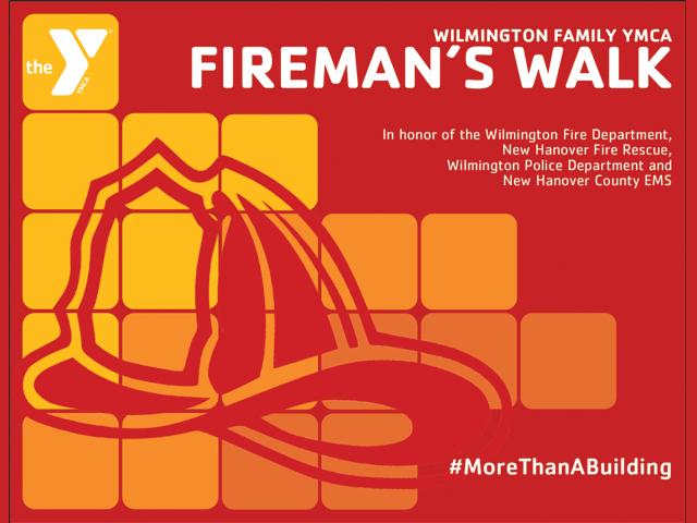 Firemans Walk 1