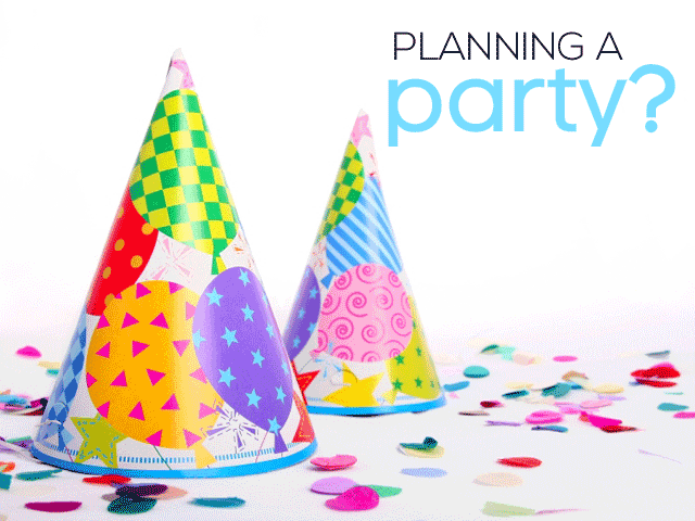 Planning-a-party