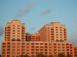 Hyatt Regency Clearwater