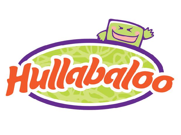 Hullabaloo Logo