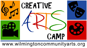 Creative Arts Camp