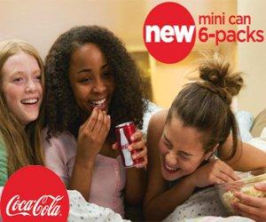 Coca Cola RR