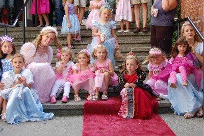 princesses