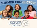 CFCC-Summer-Camps