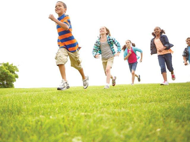 FFC2016-Kids-Running