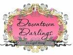Downtown Darlings logo