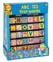 Alex ABC toy