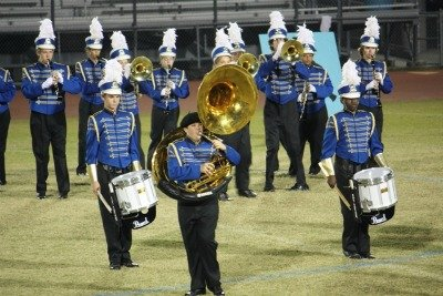 Laney band