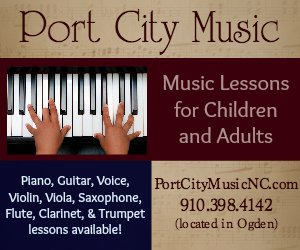 Port City Music