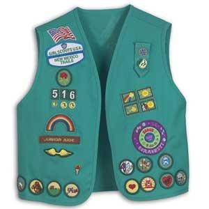 GS vest