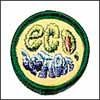 Eco Badge