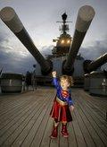 Battleship Halloween