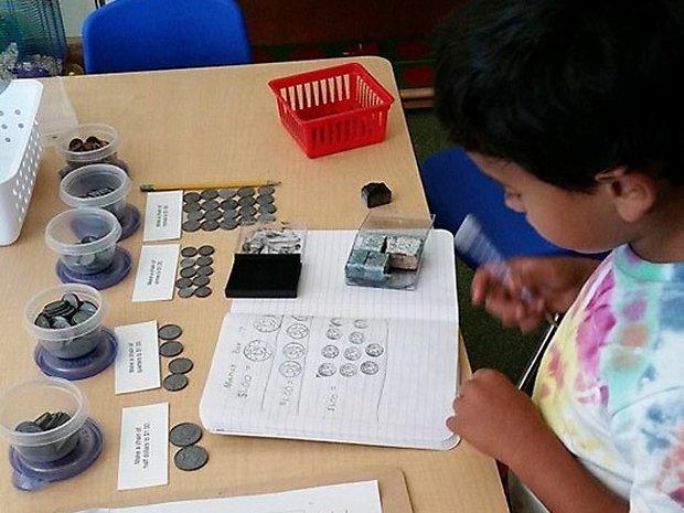 Calculating Money Values