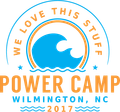 Power Camp Logo