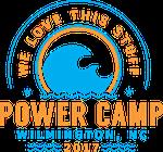 Power Camp Logo