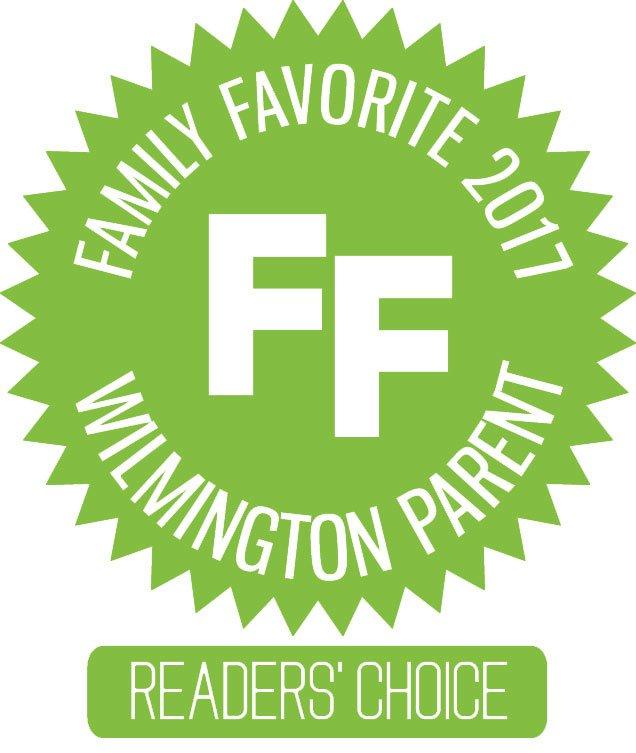 Family Fav 2017 Logo