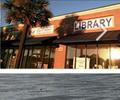Library Pleasure Island