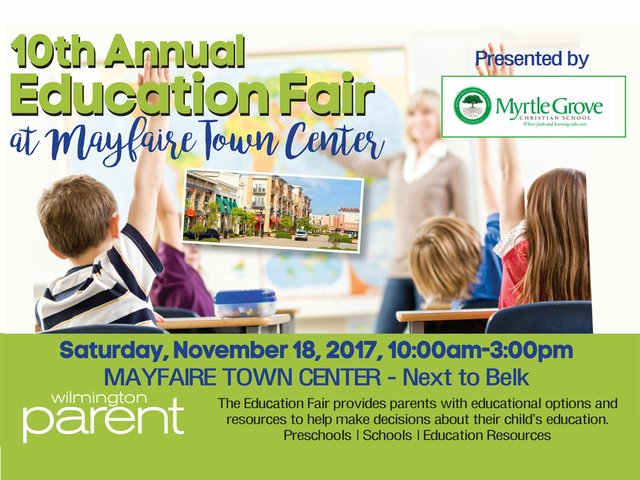 Education Fair 2017