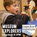 Museum Explorers