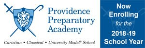 Providence Prep 300x100