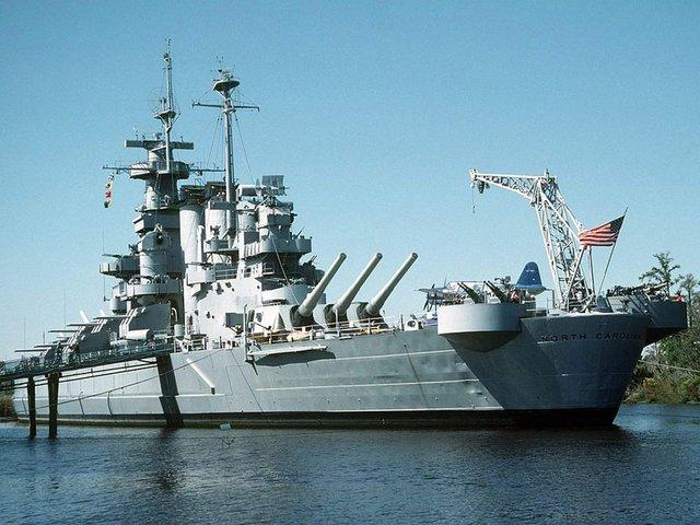 BattleshipNC1