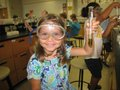 UNCW - Chem Girl
